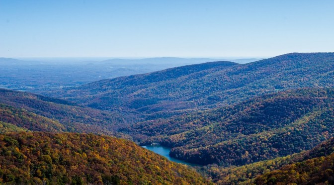 moormans overlook
